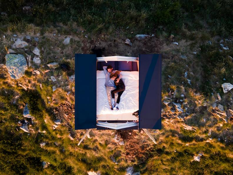 Image 2 - StarsBox Monte Gambarogno