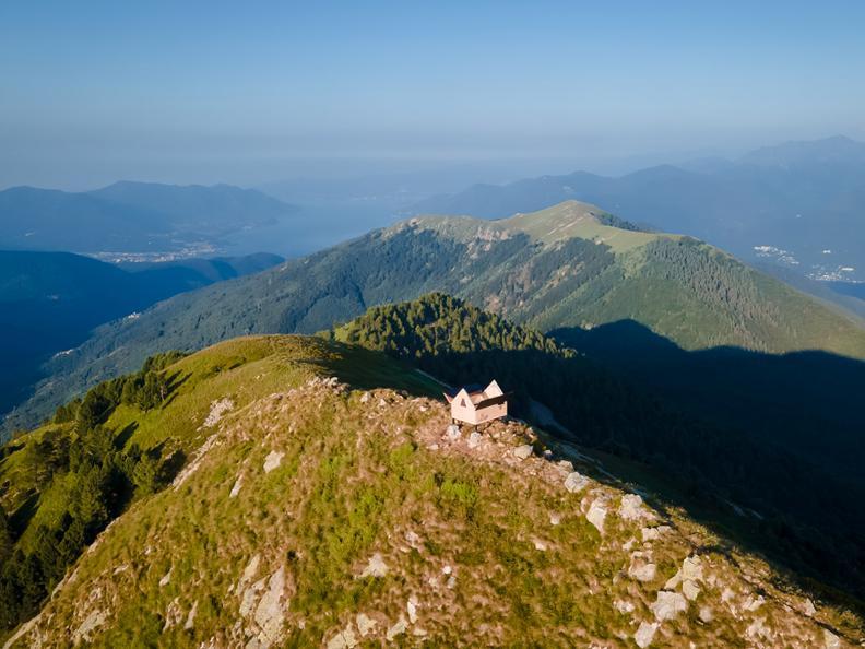 Image 1 - StarsBox Monte Gambarogno