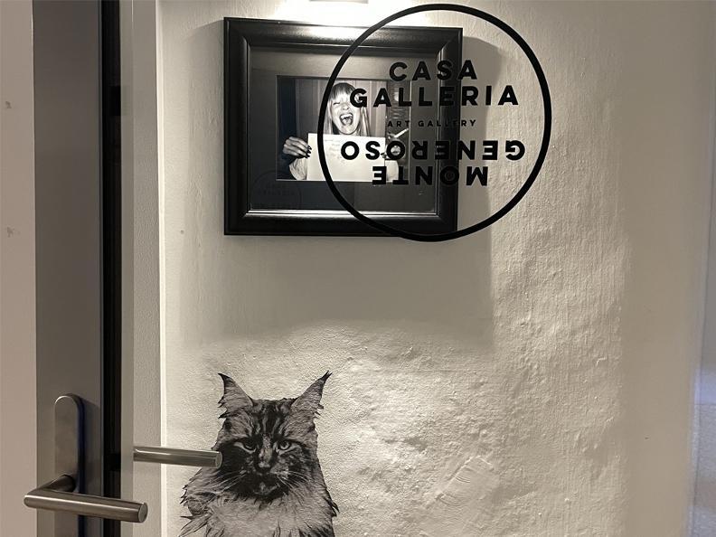 Image 0 - Casa Galleria Monte Generoso