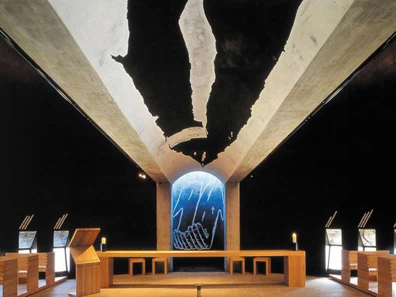 Image 3 - Kirche Santa Maria degli Angeli
