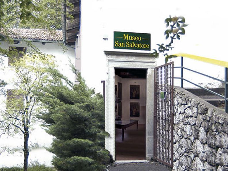 Image 0 - Museo San Salvatore