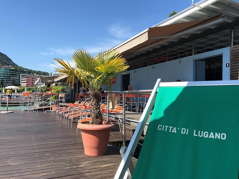 Image 0 - Lido Riva Caccia