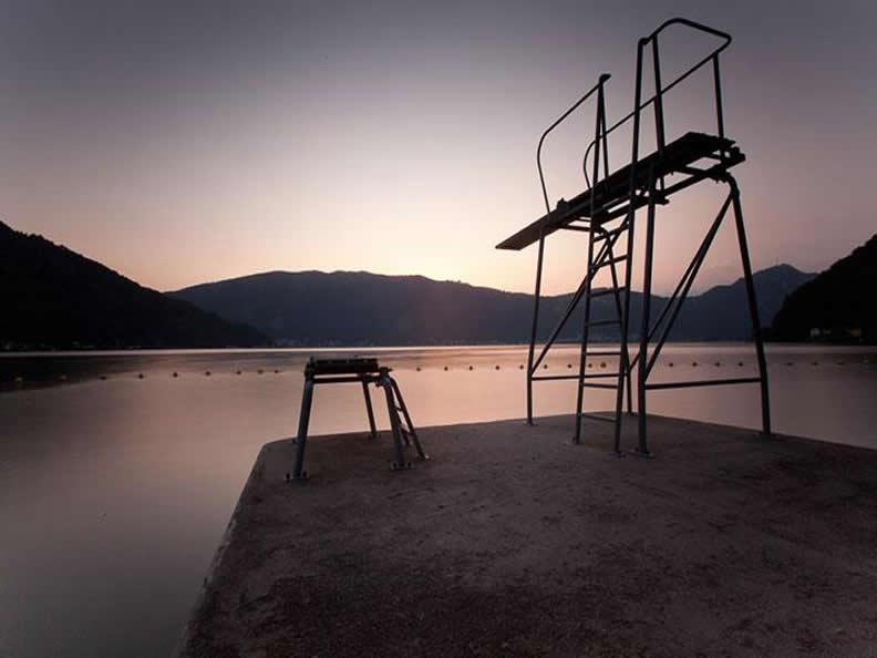 Image 0 - Lido Comunale Maroggia