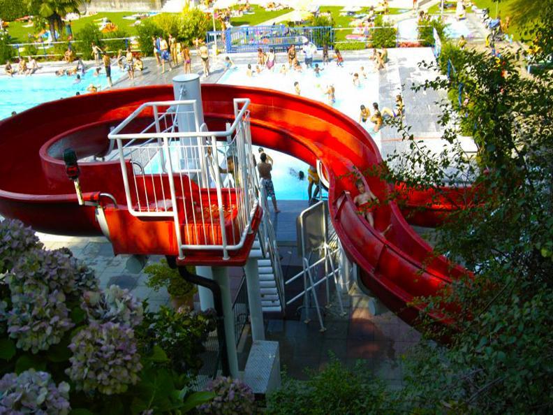 Image 1 - Sportzentrum Valgersa
