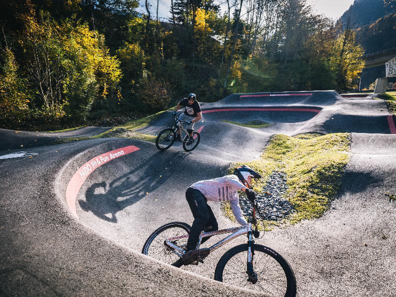 Image 2 - Fit & Fun Arena - Pump track