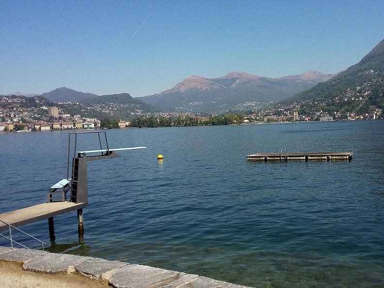 Lido et piscine conca d 39 oro paradiso for Piscine 25m prix