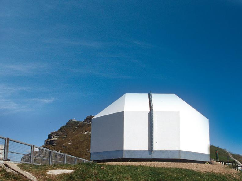 Image 0 - Observatory Monte Generoso