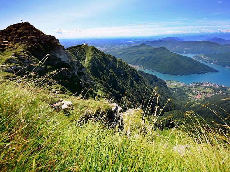 Image 2 - Observatory Monte Generoso