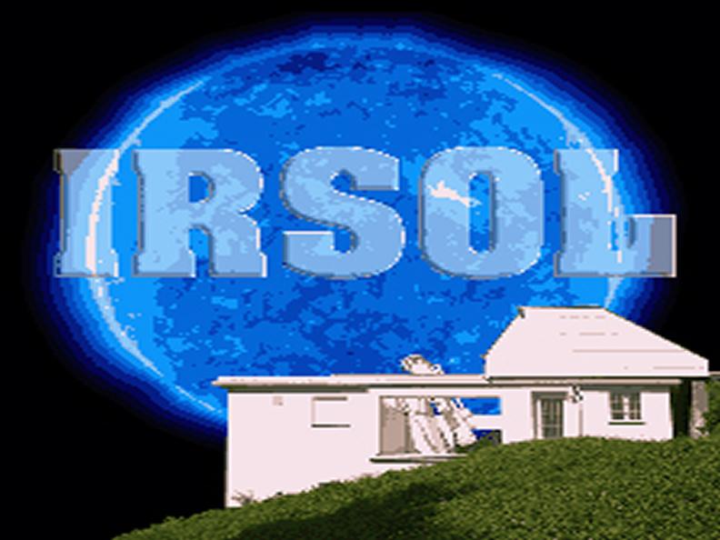 Image 0 - Istituto Ricerche Solari Locarno