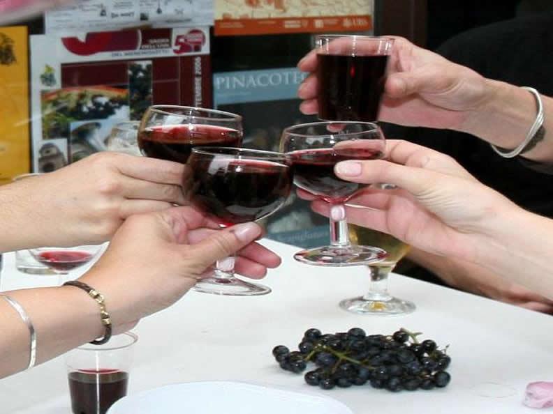 Image 3 - Sagra dell'uva