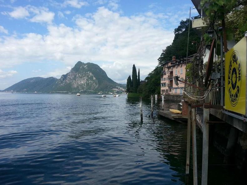 Image 2 - Gruppo Subacqueo Pesce Sole Sub Lugano