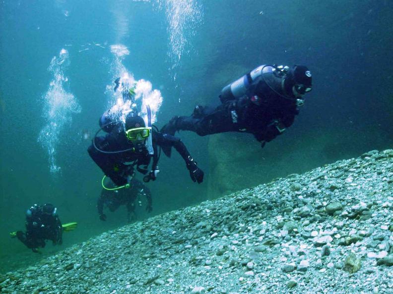Image 3 - Gruppo Subacqueo Pesce Sole Sub Lugano