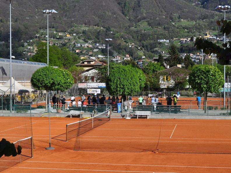 Image 2 - Tennis Club Bellinzona