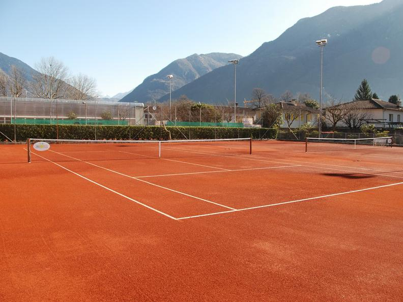 Image 0 - Tennis Club Bellinzona