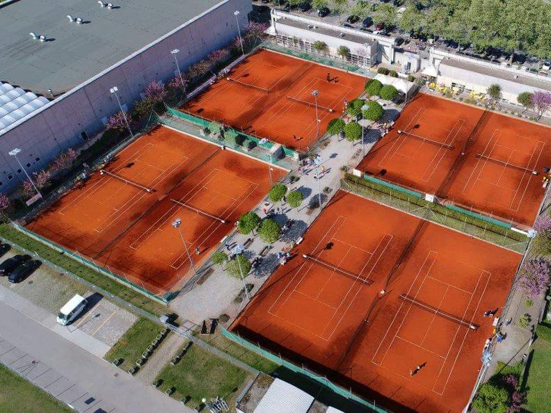 Image 1 - Tennis Club Bellinzona