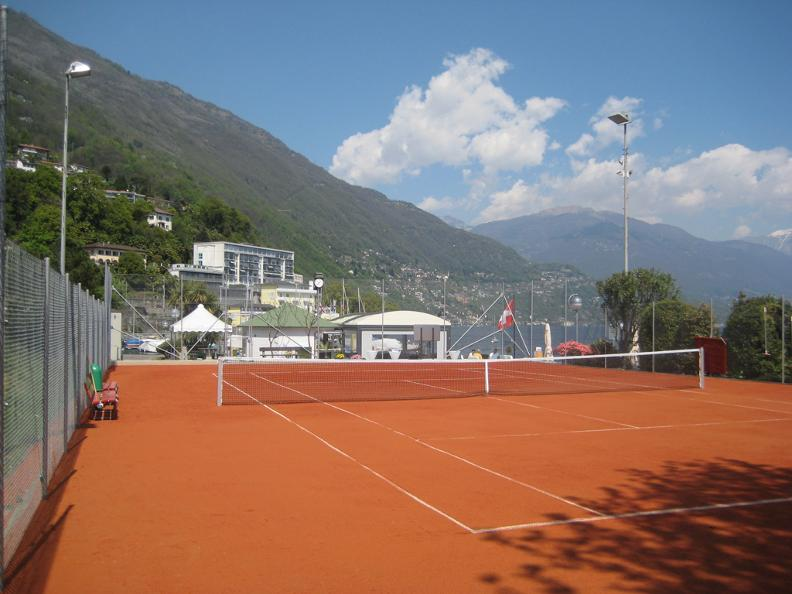 Image 2 - Tennis Club Brissago