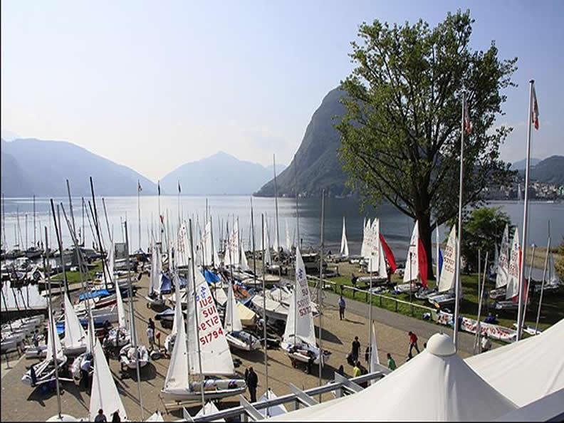 Image 0 - Circolo Velico Lago di Lugano