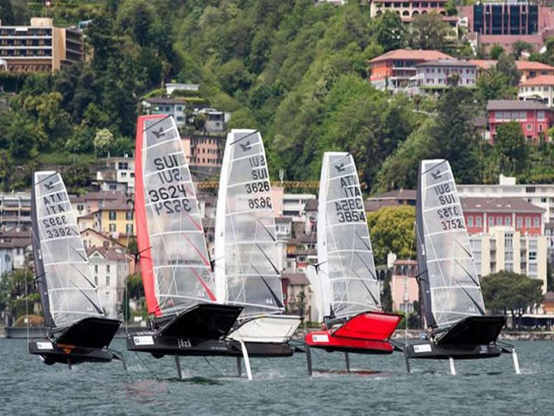 Image 1 - Yacht Club Ascona
