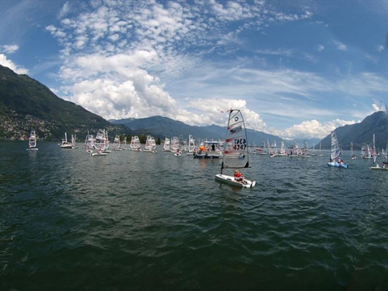 Image 2 - Yacht Club Ascona