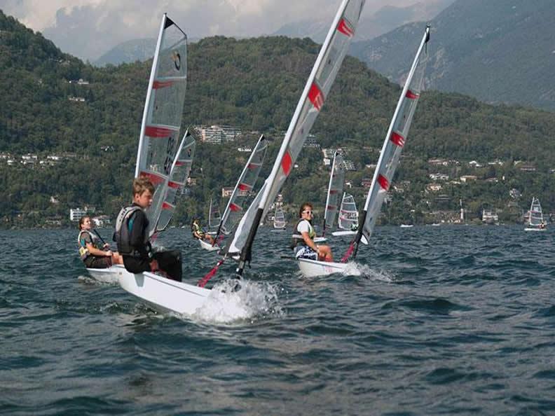 Image 0 - Yacht Club Ascona