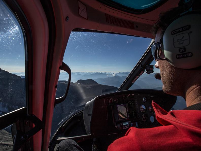 Image 0 - Aero Locarno SA