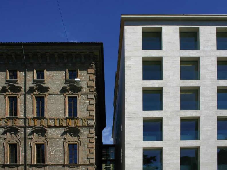 Image 0 - Centro storico Lugano