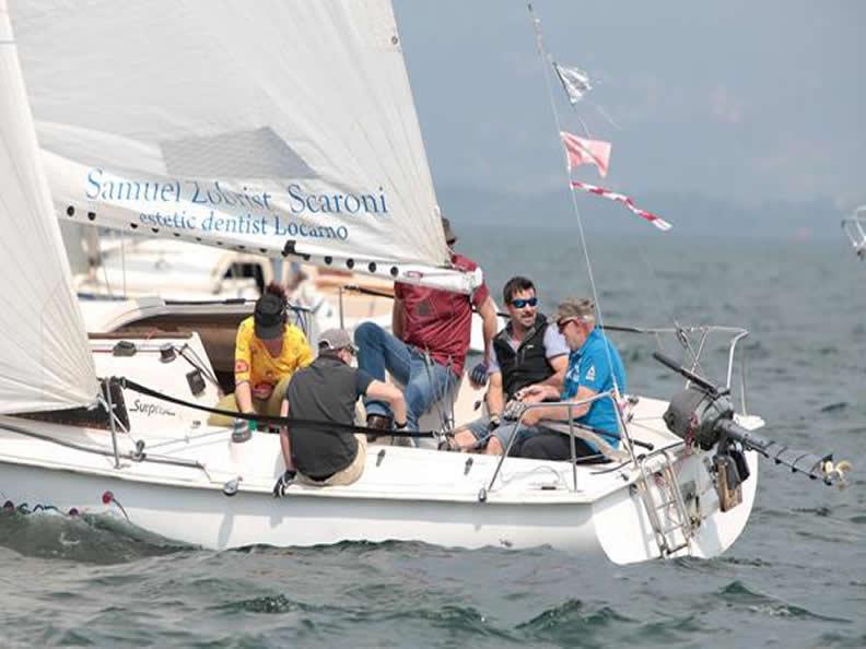 Image 0 - Yacht Club Locarno