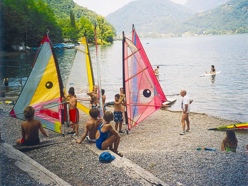 Image 0 - Windsurf Club La Batüda