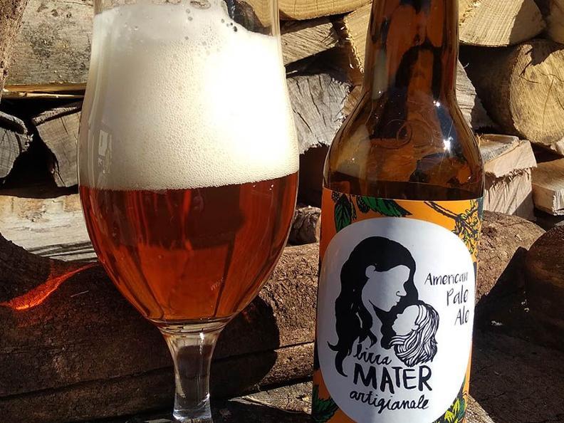 Image 0 - Birra Mater – degustazione con La Colombera