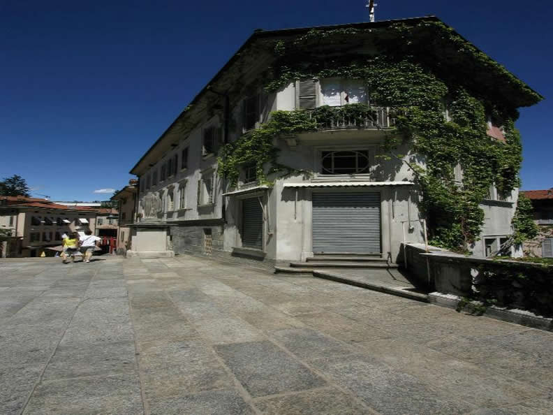 Image 3 - Old town Lugano