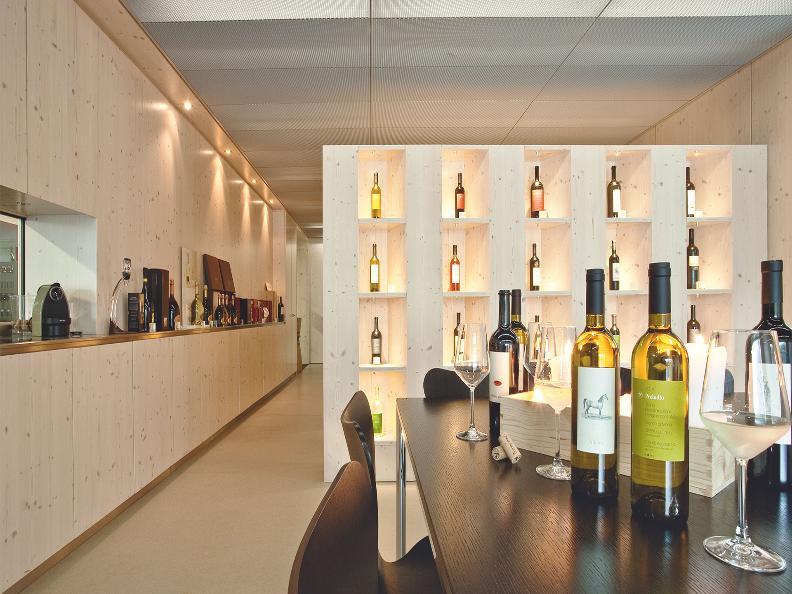 Image 0 - Cave vinicole Chiodi Ascona SA