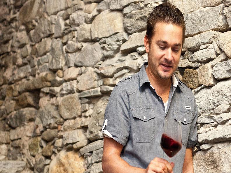 Image 1 - Cave vinicole Chiodi Ascona SA