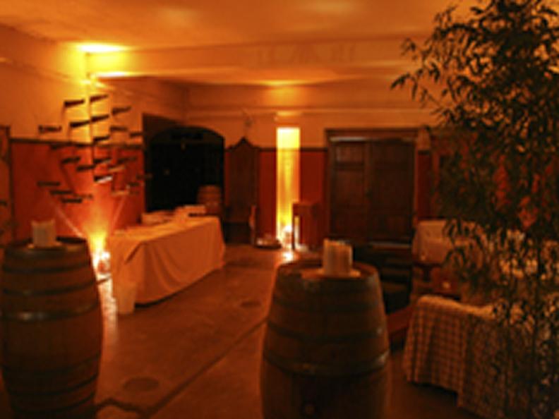 Image 1 - Wine cellar Lucchini - L'Enoteca di Via Cantonale