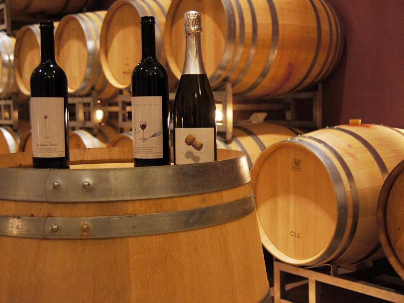 Image 2 - Wine cellar Eric e Fabienne Klausener