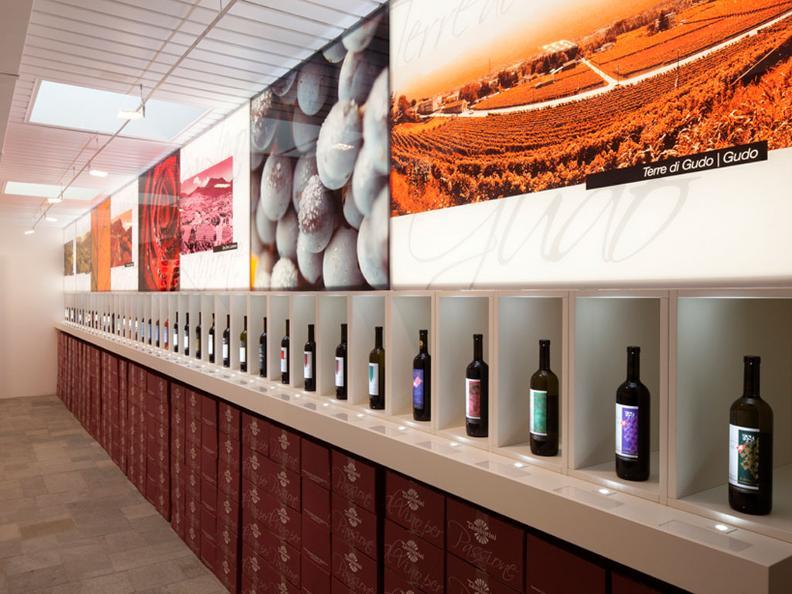 Image 2 - Cave vinicole Tamborini Carlo eredi SA
