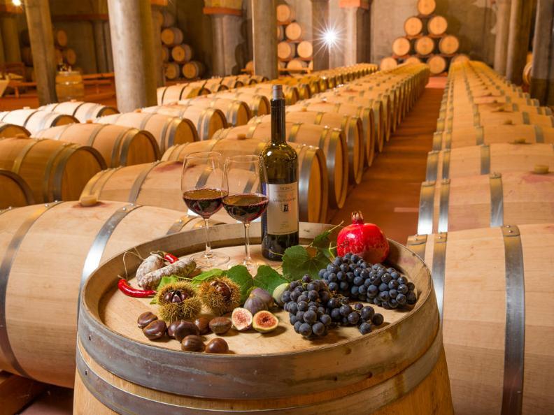 Image 2 - Merlot del Ticino ed altri vitigni