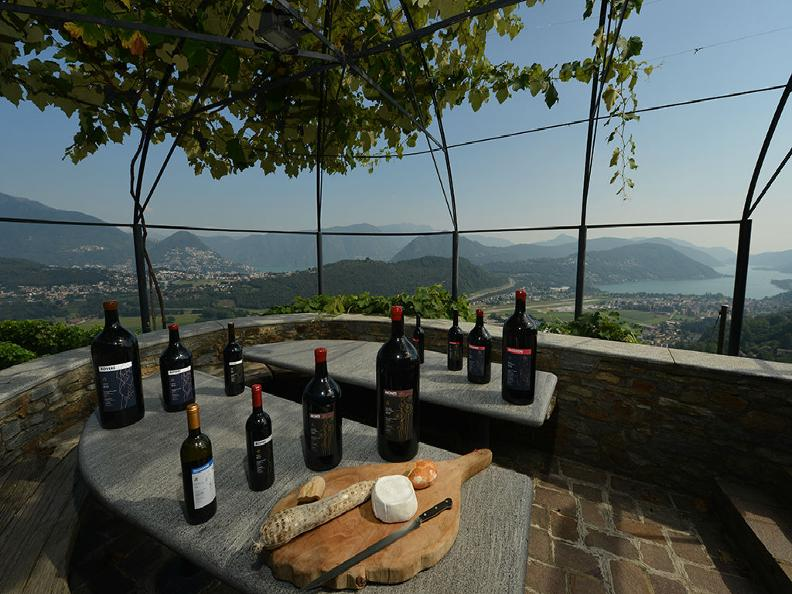 Image 2 - Wine cellar Monti