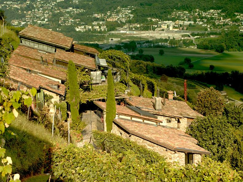 Image 1 - Wine cellar Monti