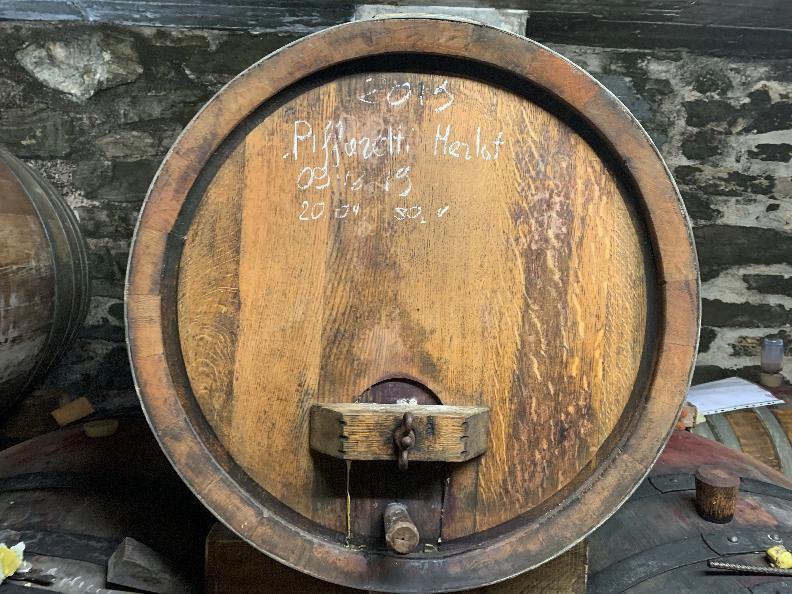 """Image 3 - Wine cellar """"La Segrisola"""""""