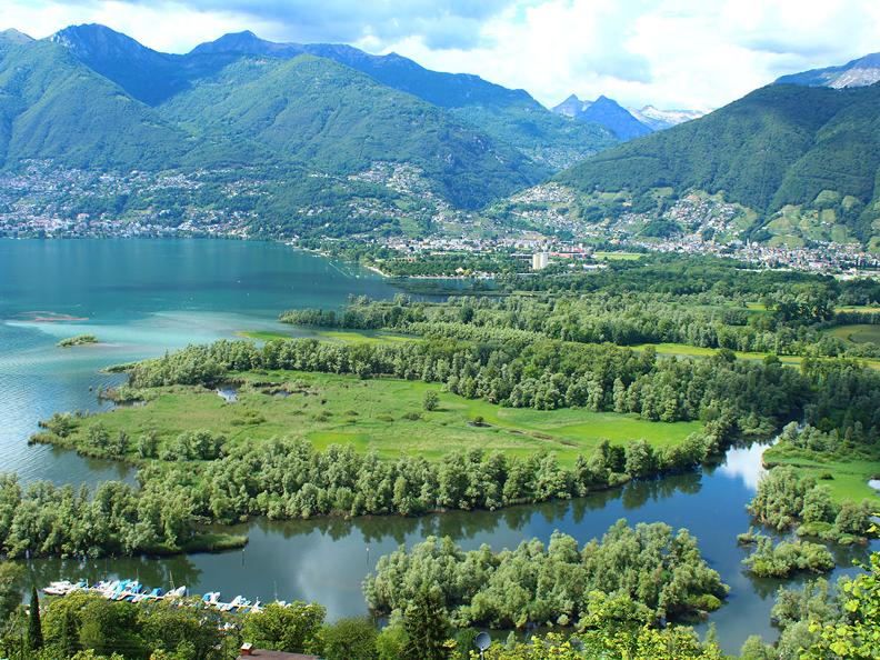 Image 0 - Naturschutzgebiet