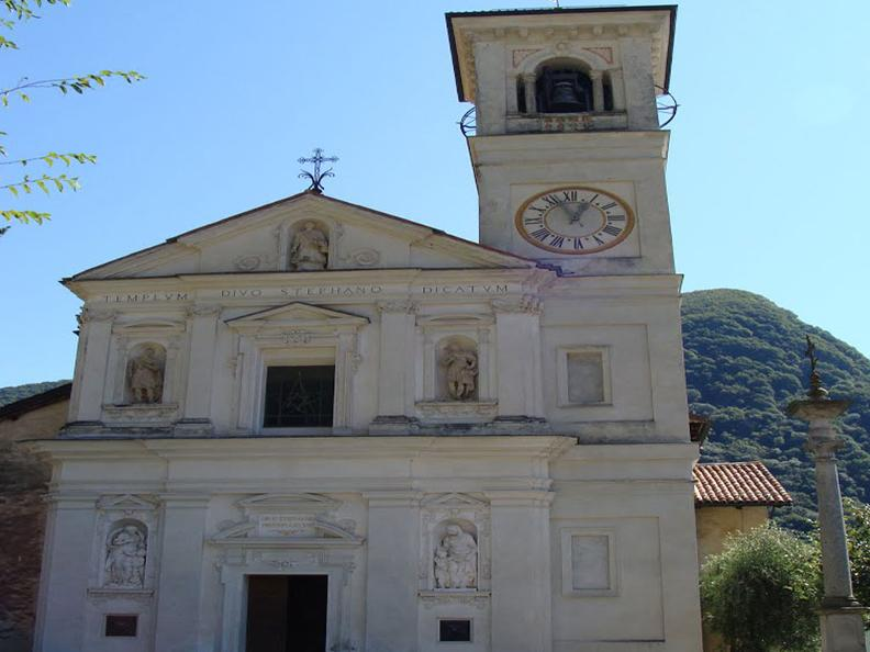 Image 0 - Eglise de S. Stefano