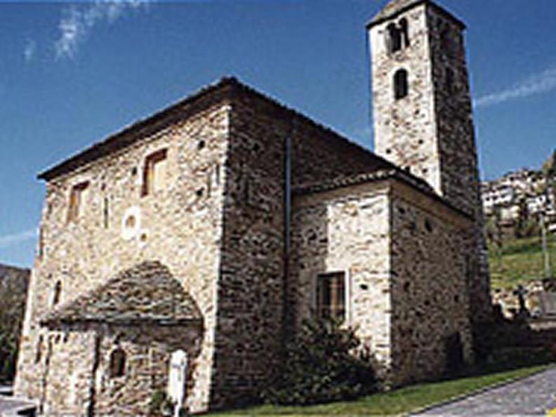 Image 0 - Eglise de S. Ambrogio