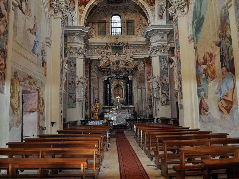 Image 2 - Santuario della Madonna d'Ongero