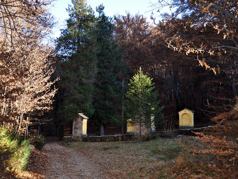 Image 4 - Santuario della Madonna d'Ongero