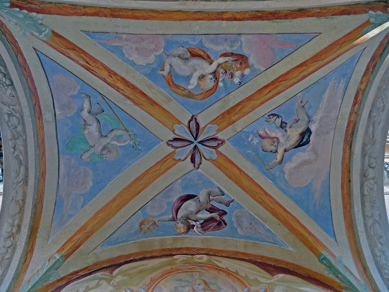 Image 5 - Wallfahrtskirche Madonna d'Ongero