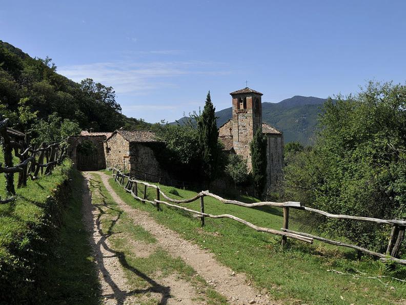 Image 1 - Chiesa di S. Maria Assunta di Torello