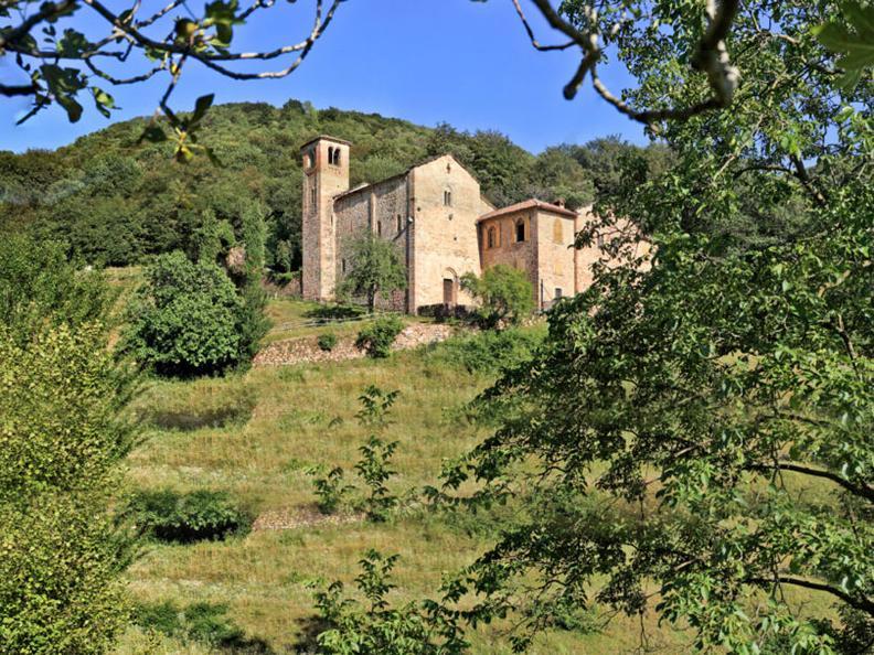 Image 2 - Chiesa di S. Maria Assunta di Torello