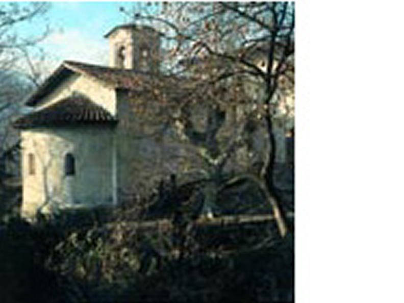 Image 0 - Eglise de S. Bartolomeo