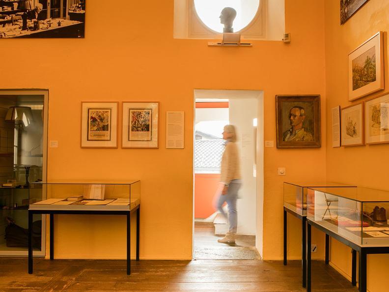 Image 1 - Musée Hermann Hesse