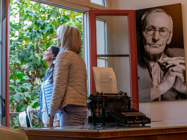 Image 2 - Hermann Hesse Museum